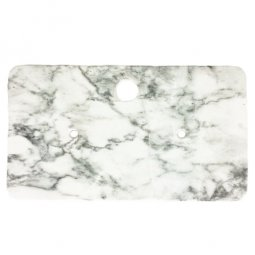 30CARD-MARBLE 30 Pieces Marble Earring Cards