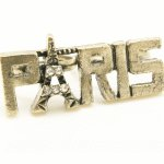C09042843 I heart paris double finger korea chunky ring online