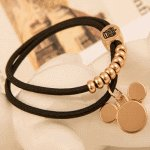 C11053101 Mickey light gold hair accessories online sinagpore
