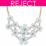 RD0297-Reject Design RD0297 - Choker necklace