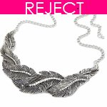 RD0172-Reject Design RD0172 - Choker Necklace