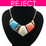 RD0392-Reject Design RD0392 - Choker necklace