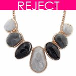 RD0004- Reject Design RD0004 Choker Necklace