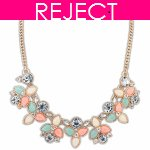 RD0432- Reject Design RD0432- Choker Necklace