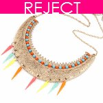RD0095-Reject Design RD0095 - Choker necklace