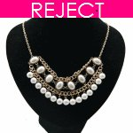RD0274-Reject Design RD0274 - Choker necklace