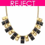RD0083-Reject Design RD0083 - Statement necklace