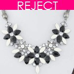 RD0114- Reject Design RD0114- Choker Necklace