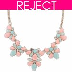 RD0064 - Reject Design RD0064 - Choker Necklace
