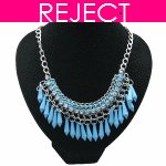 RD0324-Reject Design RD0324 - Choker necklace
