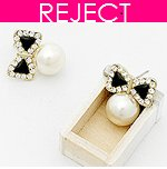 RD0323 - Reject Design RD0323 - Earstuds