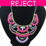 RD0303-Reject Design RD0303 - Choker necklace