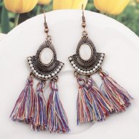 A-SD-XL109633colourful1 Colorful Mix Tassels Vintage Bead Hook E