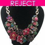 RD0304-Reject Design RD0304 - Necklace