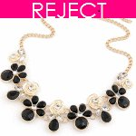 RD0084-Reject Design RD0084 - Choker necklace