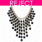 RD0151- Reject Design RD0151- Choker Necklace