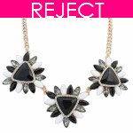 RD0202- Reject Design RD0202- Statement Choker Necklace