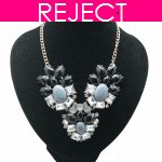 RD0397-Reject Design RD0397 - Choker necklace