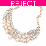 RD0452- Reject Design RD0452- Choker Necklace
