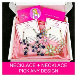Necklace + Necklace Gift Set