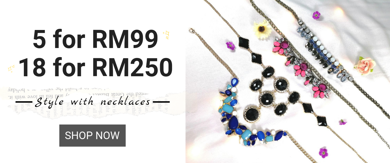 ccba2ac7a8c94 Buy Woman Accessories Online Malaysia | Free Pos Above RM99 ...