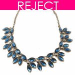 RD0290-Reject Design RD0290 - Choker necklace