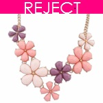 RD0291-Reject Design RD0291 - Choker necklace