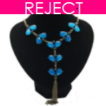 RD0460- Reject Design RD0460- Choker Necklace