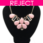 RD0461- Reject Design RD0461- Choker Necklace