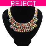 RD0459- Reject Design RD0459- Choker Necklace