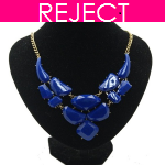 RD0458- Reject Design RD0458- Choker Necklace
