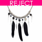 RD0320 - Reject Design RD0320 - Choker Necklace