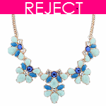 RD0009- Reject Design RD0009- Choker Necklace