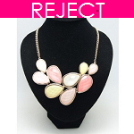 RD0013- Reject Design RD0013- Choker Necklace