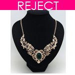 RD0014- Reject Design RD0014- Choker Necklace