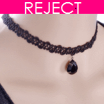 RD0046- Reject Design RD0046- Choker Necklace