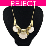 RD0048- Reject Design RD0048- Choker Necklace