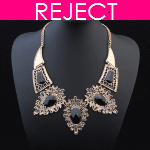 RD0103- Reject Design RD0103- Choker Necklace