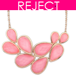 RD0106- Reject Design RD0106- Choker Necklace