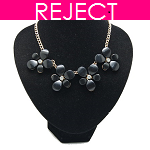 RD0109- Reject Design RD0109- Choker Necklace