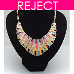 RD0110- Reject Design RD0110- Choker Necklace