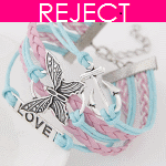 RD0444- Reject Design RD0444- Bracelet
