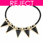 RD0470- Reject Design RD0470- Choker Necklace