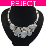 RD0471- Reject Design RD0471- Choker Necklace