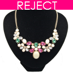 RD0473- Reject Design RD0473- Choker Necklace