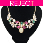RD0474- Reject Design RD0474- Choker Necklace